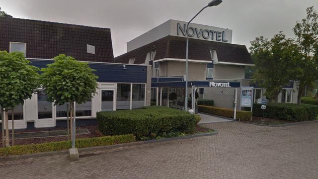Hotel in Breda zet volledig voetbalteam op straat na wangedrag