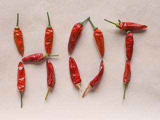 Het eten van rode peper vermindert de kans op onder meer hart- en vaatziekten.