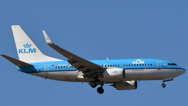 KLM verdeelt 168 miljoen euro onder werknemers