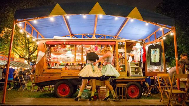 Festival Parade met maand uitgesteld, Oerol denkt na over 'wat wel kan'