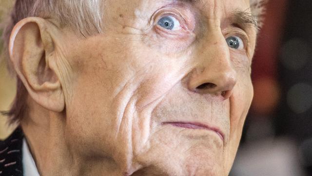 Russische dichter Jevtoesjenko overleden