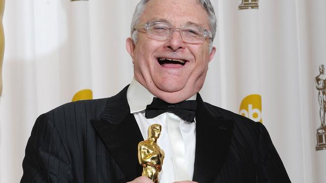 Randy Newman dankbaar dat hij muziek voor Toy Story mocht maken