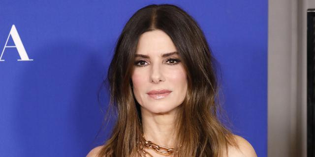 'Sandra Bullock bemachtigt rol naast Brad Pitt in actiefilm Bullet Train'