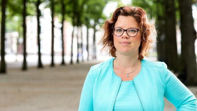 Kamerlid Linda Voortman derde wethouderskandidaat GroenLinks Utrecht