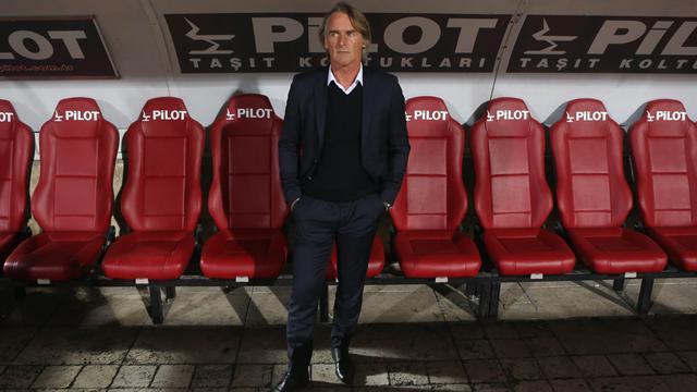 Olde Riekerink looft Sneijder na glansrol tegen Alanyaspor
