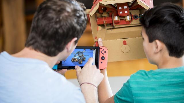 Nintendo-topman biedt excuses aan voor problemen met Switch-controllers