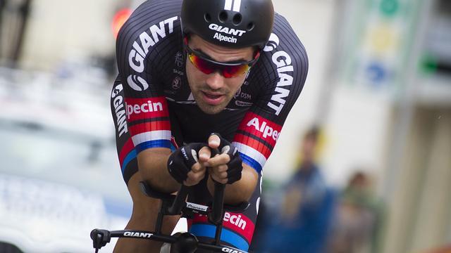 Welke obstakels moet Dumoulin nog overwinnen in de Vuelta?