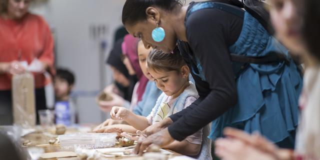 Kunstmuseum Den Haag krijgt nieuwe zakelijk directeur