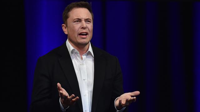 NASA onderzoekt veiligheid SpaceX en Boeing vanwege wiet rokende Musk