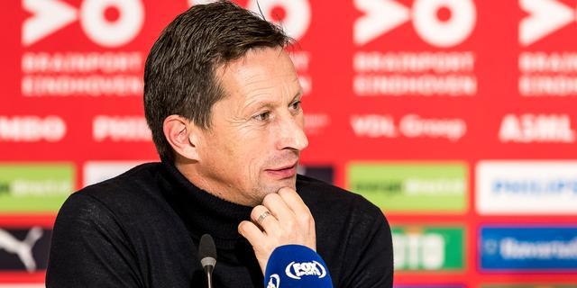 Coronazorgen lijken voorbij bij PSV: 'Hopen ergste achter de rug te hebben'