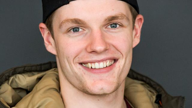 Enzo Knol in Nickelodeon-serie Spotlight