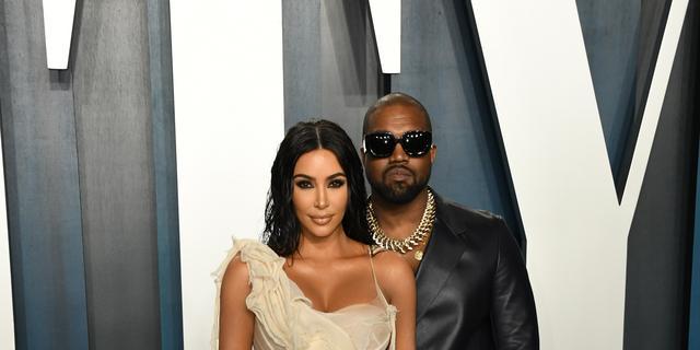 'Kim Kardashian en Kanye West dreigen ex-bodyguard met schadeclaim'