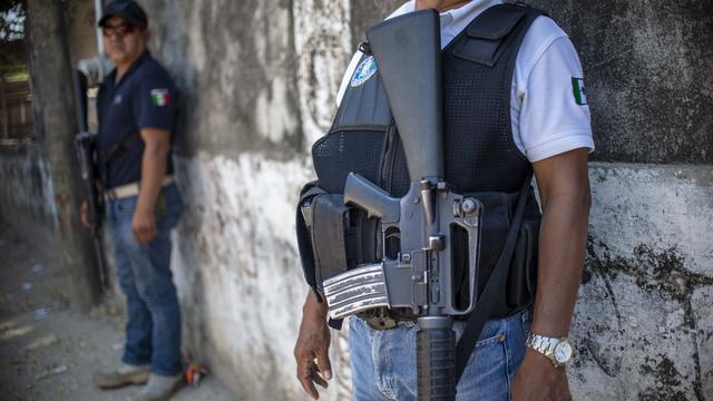 Zeker tien doden door aanval op nachtclub Mexico