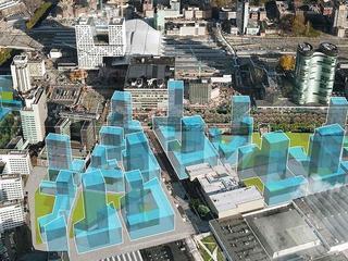 Plan van D66-wethouder wordt gerealiseerd, duizenden nieuwe woningen