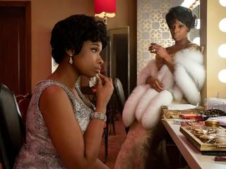Jennifer Hudson ziet na filmrol Aretha Franklin in zichzelf terug