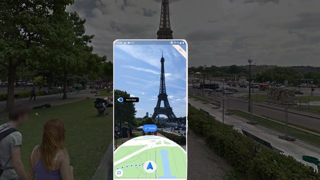 Apps of the week: Journey and Google Maps - Teller Report Google Map Android Free Download on google maps app, google maps batman, google maps 2014, google maps pacific northwest,
