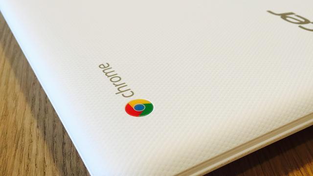 Chromebooks krijgen mogelijk Windows 10-modus