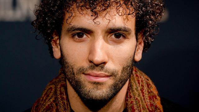 Marwan Kenzari opnieuw gecast voor Hollywoodfilm