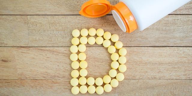 Snel weerstand opbouwen? 'Ineens veel vitamines kan schadelijk zijn'