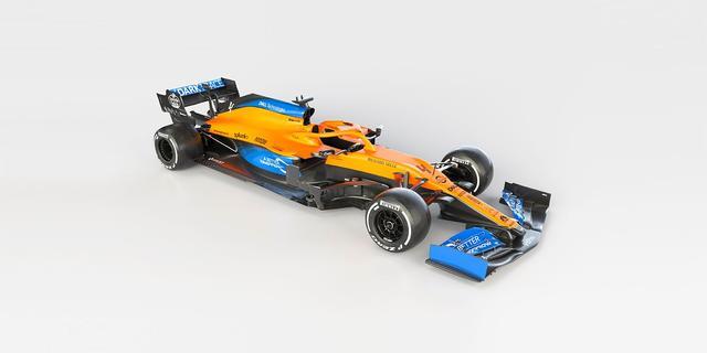 McLaren presenteert auto waarmee het team aansluiting bij top wil vinden