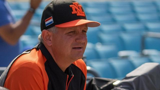 Coach Janssen verruilt Nederlands honkbalteam voor Chicago Cubs