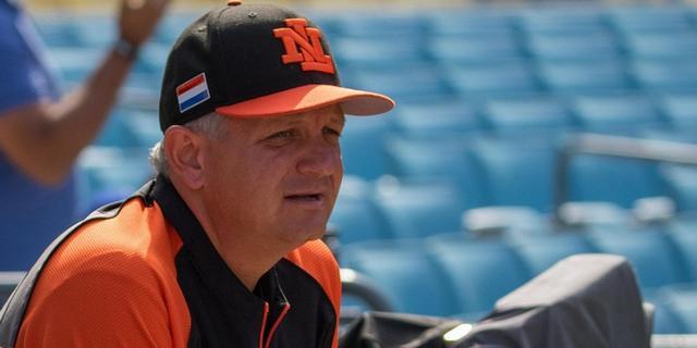 Coach Janssen verruilt Nederlands honkbalteam voor Chicago Cubs