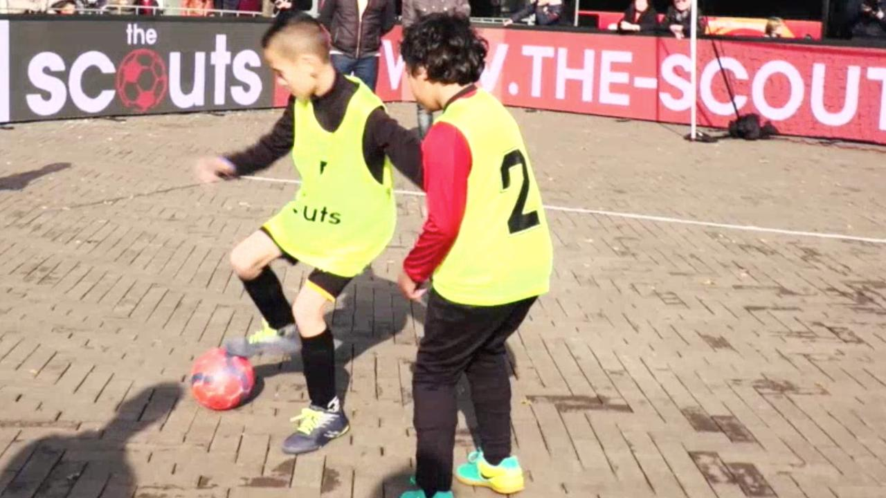 The Scouts: Aflevering 42 - Roda JC