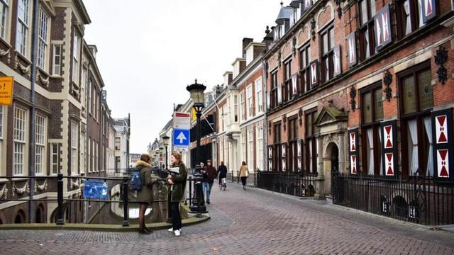 Hogeschool Geestewetenschappen Utrecht failliet verklaard