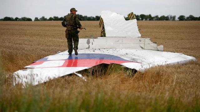 Rusland beschuldigt de Volkskrant van nepnieuws inzake MH17-onderzoek