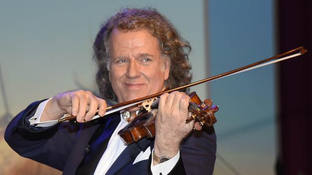Concert André Rieu in Chili mogelijk afgelast vanwege noodtoestand