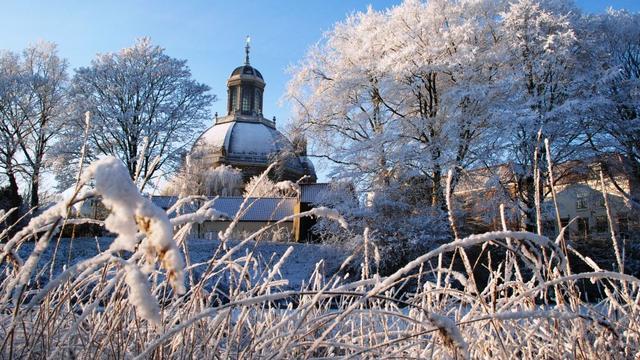 Middelburg vanaf volgende week Winterstad