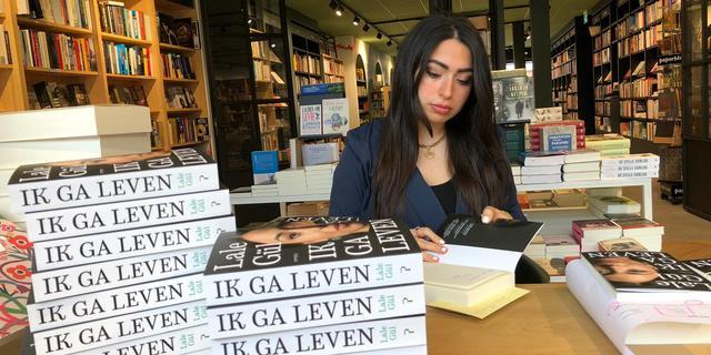 Schrijfster Lale Gül is ouderlijk huis ontvlucht