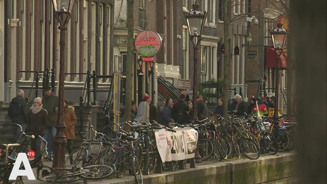 Politiebureau op Beursstraat keert mogelijk terug
