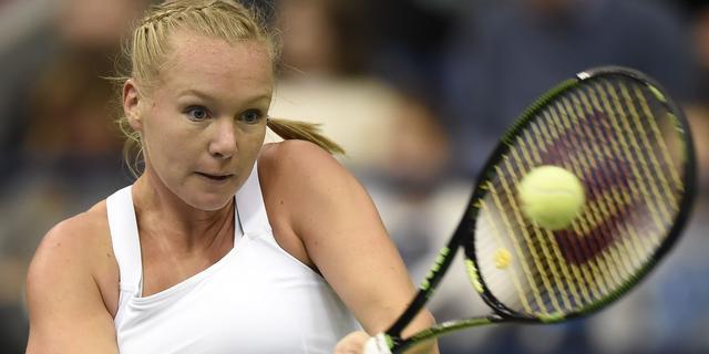 Bertens maakt indruk met zege op WTA-toernooi Rabat