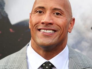 Serie is gebaseerd op worstelcarrière van de acteur