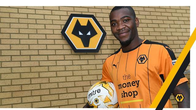 Wolverhampton Wanderers huurt Ola John van Benfica