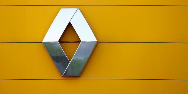 Renault aangeklaagd voor mogelijk bedrog bij dieselauto's
