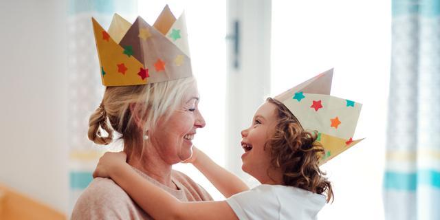 Grootouders in coronatijd: 'Oppassen is leuk, maar niet voor eeuwig'