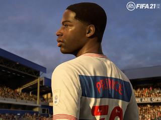 Vermoord Brits voetbaltalent na vijftien jaar in FIFA 21 als speelbaar personage