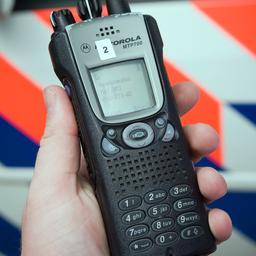 Netwerk hulpdiensten C2000 niet berekend op grote terreuraanslag