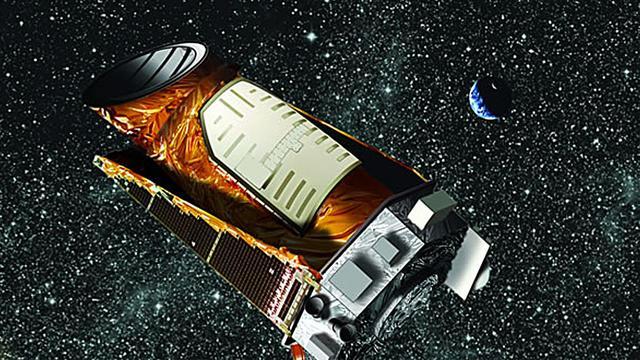 Kepler-ruimtetelescoop stopt na ontdekken 2.600 exoplaneten