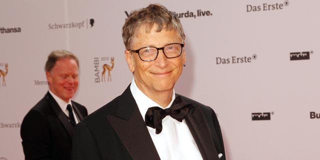 Bill Gates eerder gewaarschuwd voor flirterige mails richting vrouwelijke collega