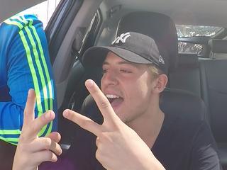 Rapper noemt vriendschap Ronnie Flex heel belangrijk