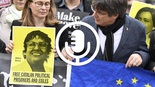 'Dialoog over onafhankelijk Catalonië is in Spanje ver te zoeken'