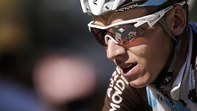 Bardet krijgt in jacht op derde podiumplaats Tour hulp van vijf landgenoten
