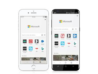 Microsoft onthult Microsoft Launcher voor Android-apparaten