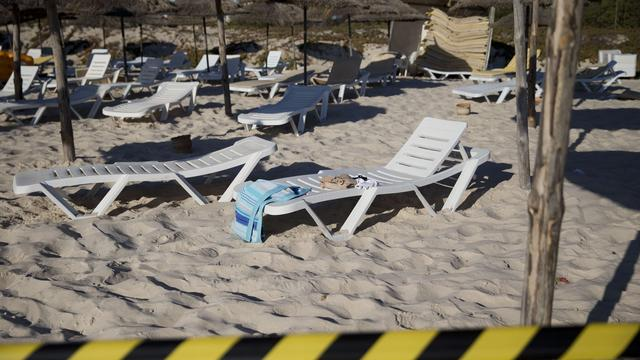 'Terrorist Sousse was animateur voor toeristen'