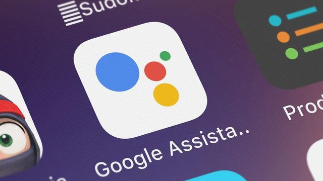 Google voegt Nederlandse mannenstem toe aan spraakassistent