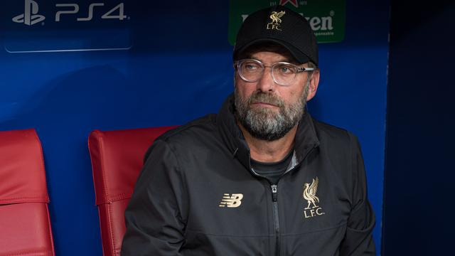 Liverpool still leads CL final in early stage through early
