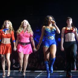 Spice Girls bestaan een kwart eeuw: wat doen ze nu?